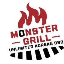 monster grill
